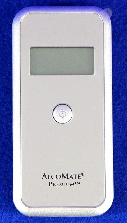 AlcoMate AL7000