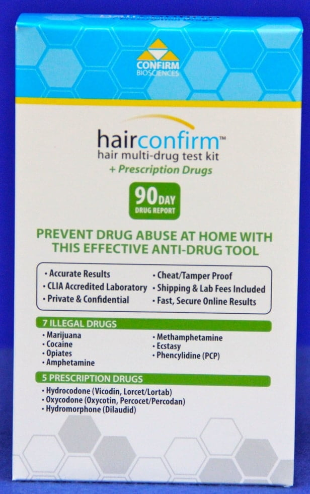 HairConfirm Prescription