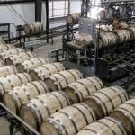 Bourbon Storage