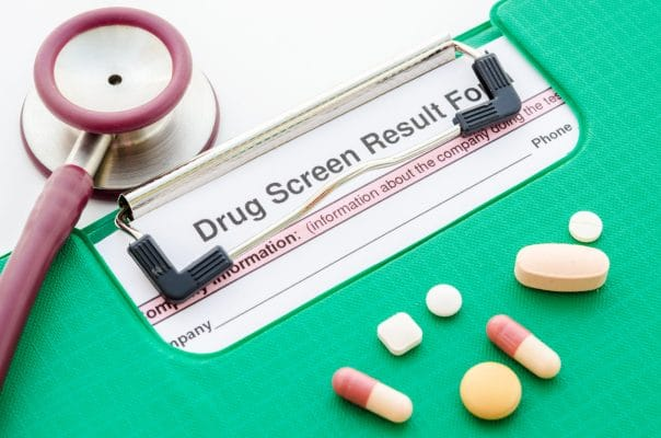 what is a 7 panel drug test