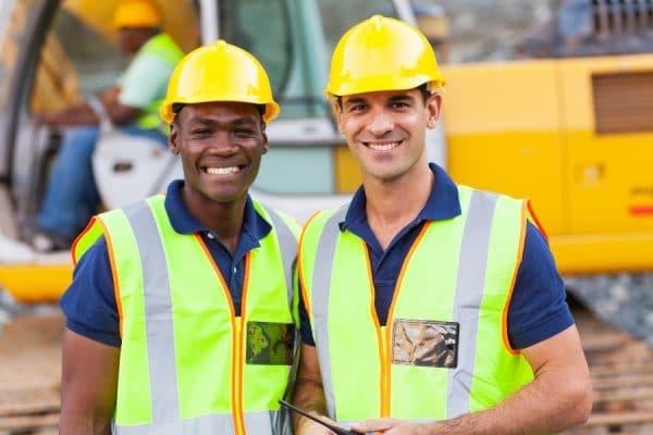 drug testing construction industry