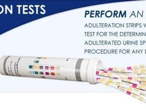Adulterant Tests
