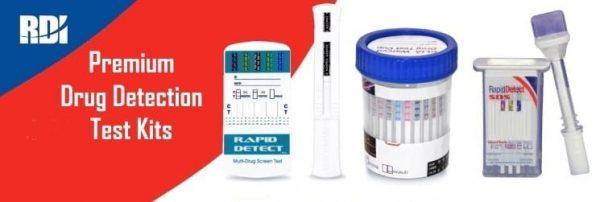 Drug Test Kits