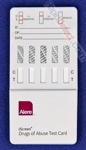 IScreen Drug Test