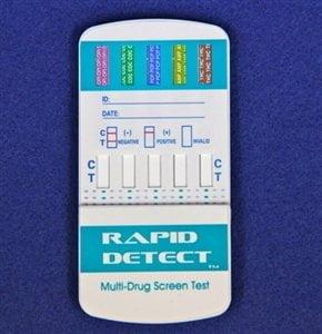 Rapid Detect Dip Drug Test