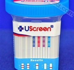 UScreen 10 Panel Cup