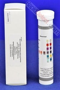 iScreen Adulteration Strips