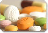 Amphetamine (AMP)