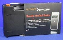 AlcoMate Premium Case