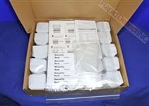 Rapid Detect 10 Panel Drug Test Cup Box Displaying Included Items